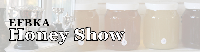EFBKA Honey Show